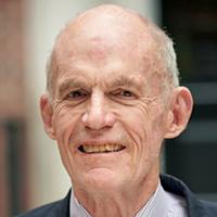 Professor Richard Stewart