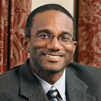Professor Kevin Davis