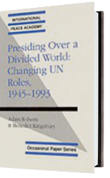 Presiding-Over-a-Divided-World