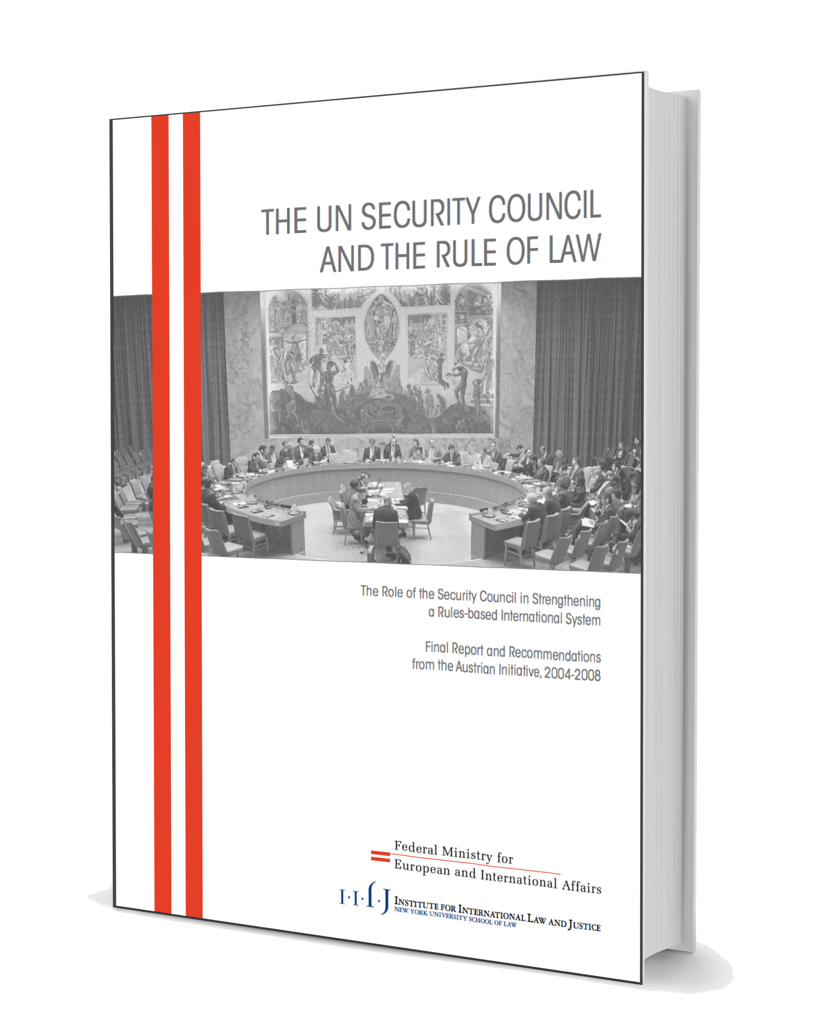 international law report The international law commission was established by the united nations general assembly in 1948 for the report of the 1st session and the draft declaration.