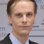 A picture of Niels Peterson