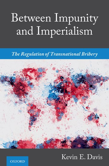 Between Impunity And Imperialism The Regulation Of