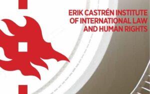 Logo of Erik Castren Institute