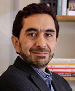 César Rodríguez-Garavito