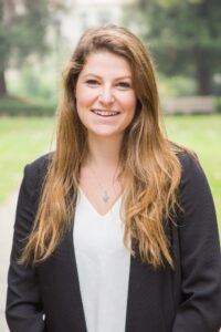 Photo of IILJ Scholar Rachel Ann Marandett